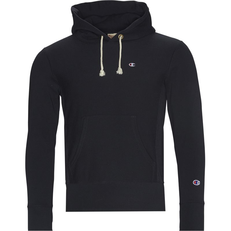 champion – Champion hooded sweat navy på quint.dk