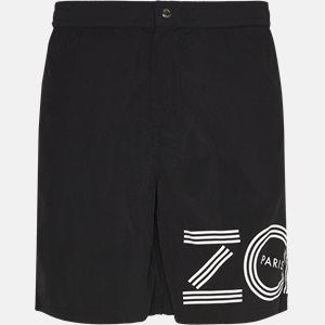 Regular fit   Shorts   Sort