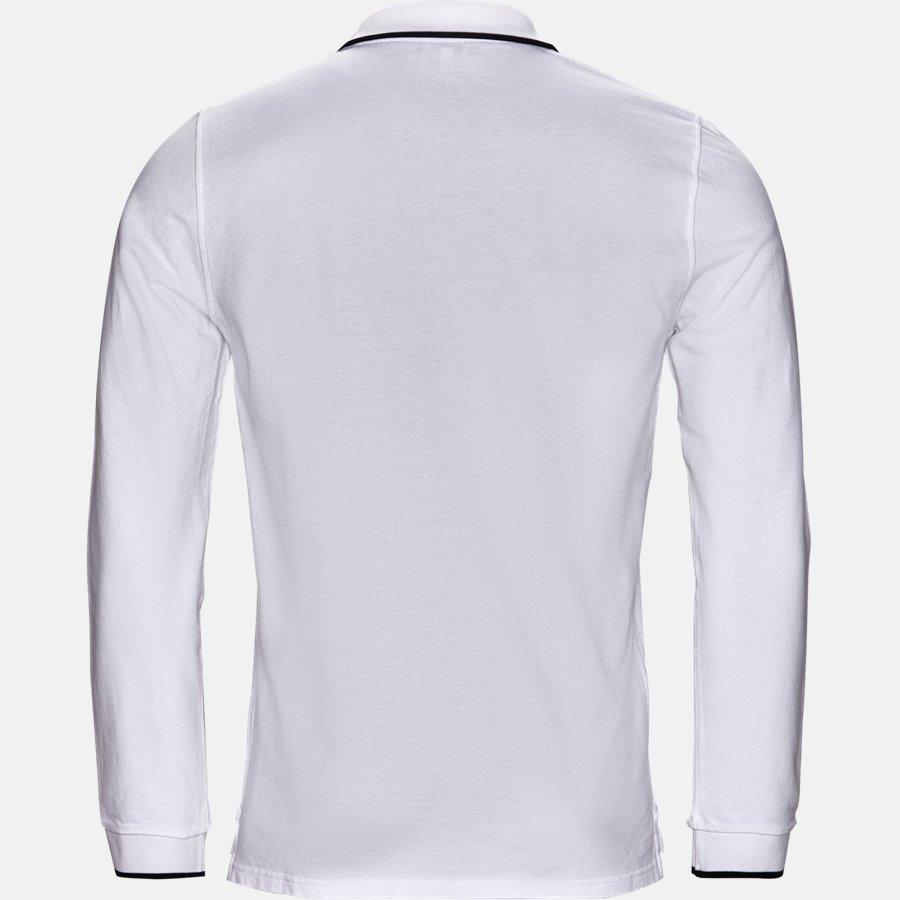 5PO101 - T-shirt - T-shirts - Regular fit - HVID - 2