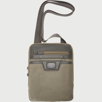 Zenith Crossover Bag Zenith Crossover Bag | Army