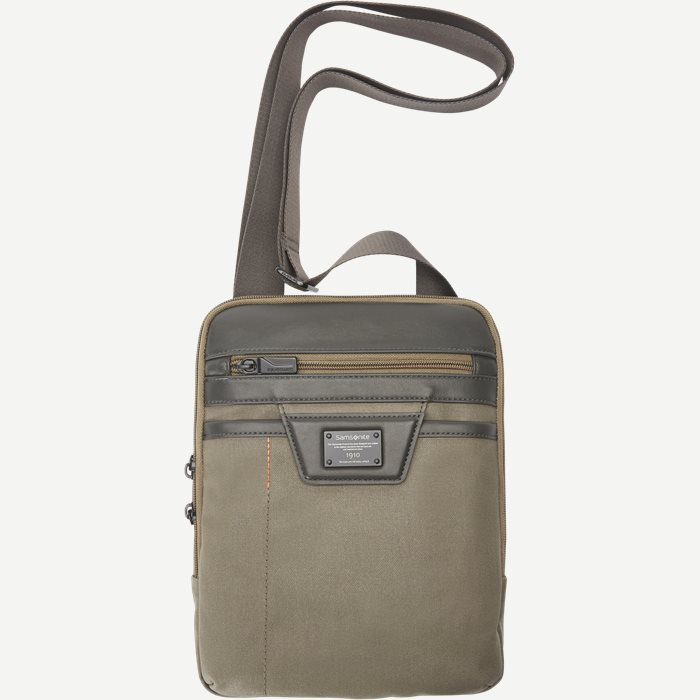 Zenith Crossover Bag - Tasker - Army