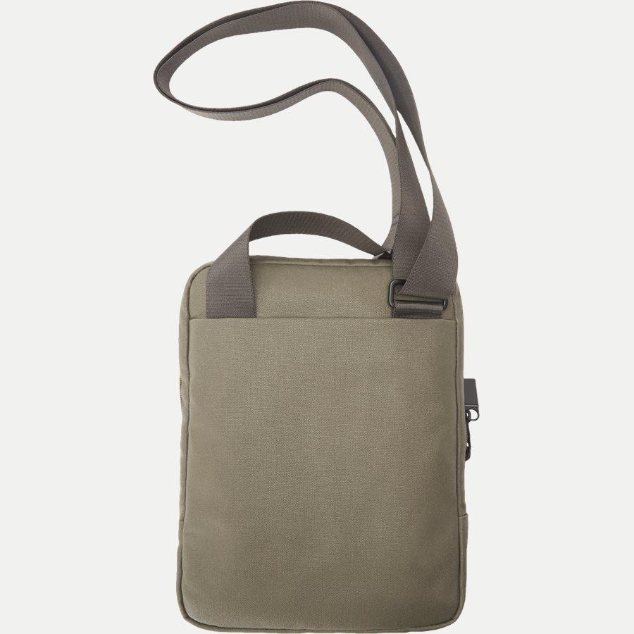 63N03002-9,7 - Zenith Crossover Bag - Tasker - OLIVEN - 2