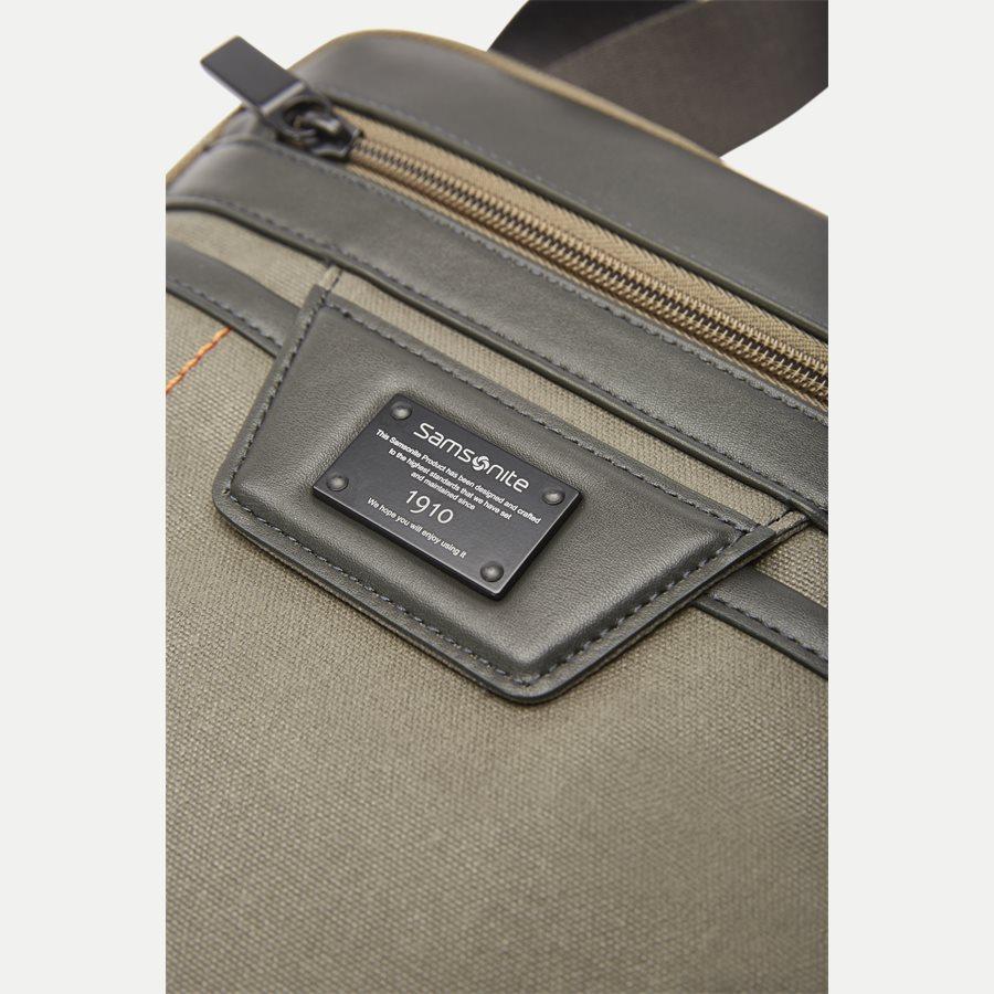 63N03002-9,7 - Zenith Crossover Bag - Tasker - OLIVEN - 3