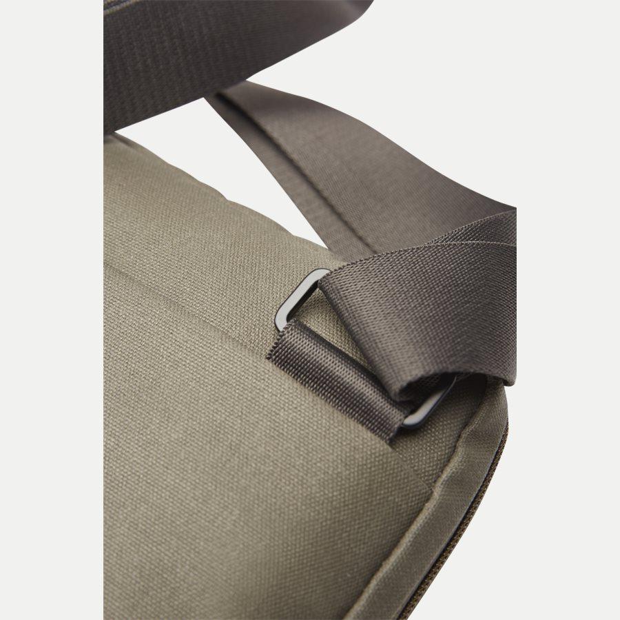 63N03002-9,7 - Zenith Crossover Bag - Tasker - OLIVEN - 4