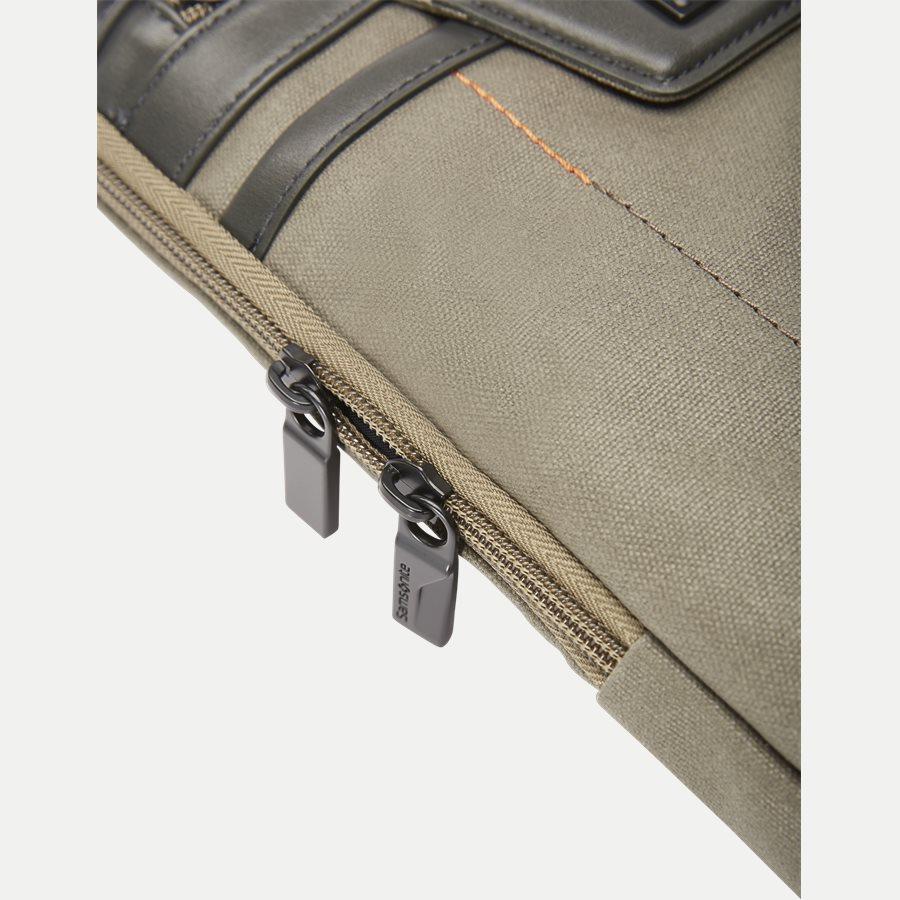 63N03002-9,7 - Zenith Crossover Bag - Tasker - OLIVEN - 5