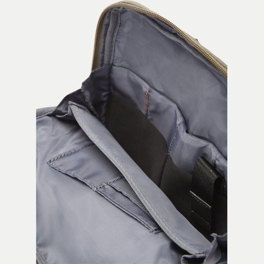 63N03002-9,7 - Zenith Crossover Bag - Tasker - OLIVEN - 6