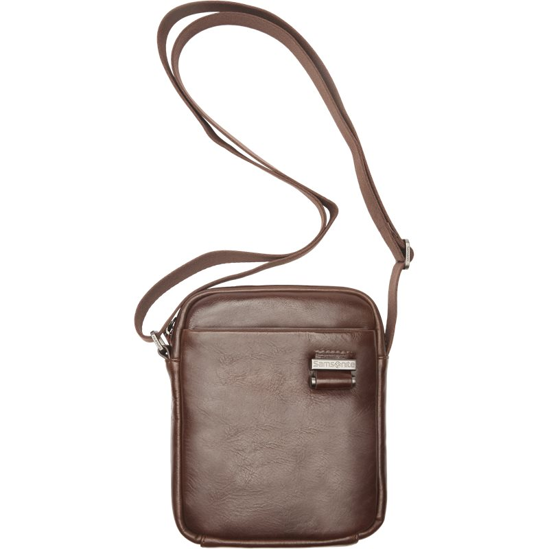samsonite – Samsonite - west harbor crossover bag fra kaufmann.dk