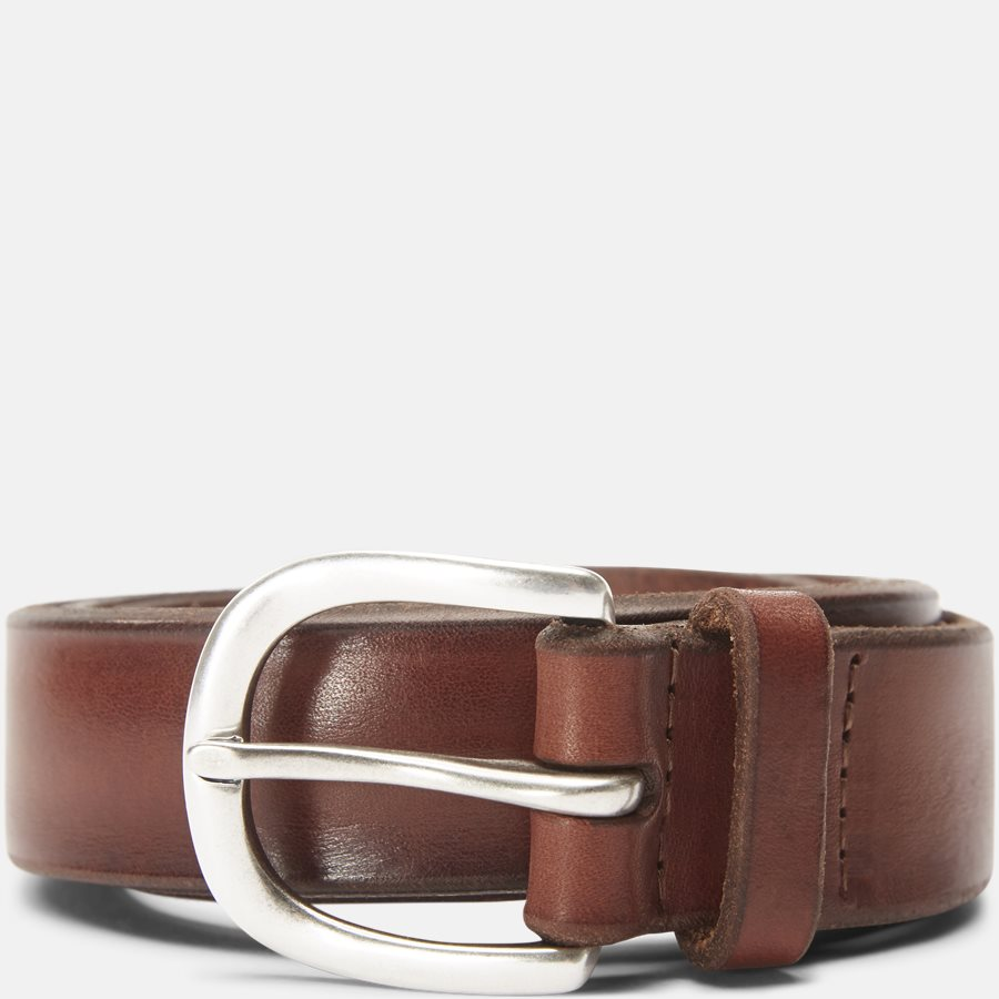 UO7711 - Belts - BROWN - 1