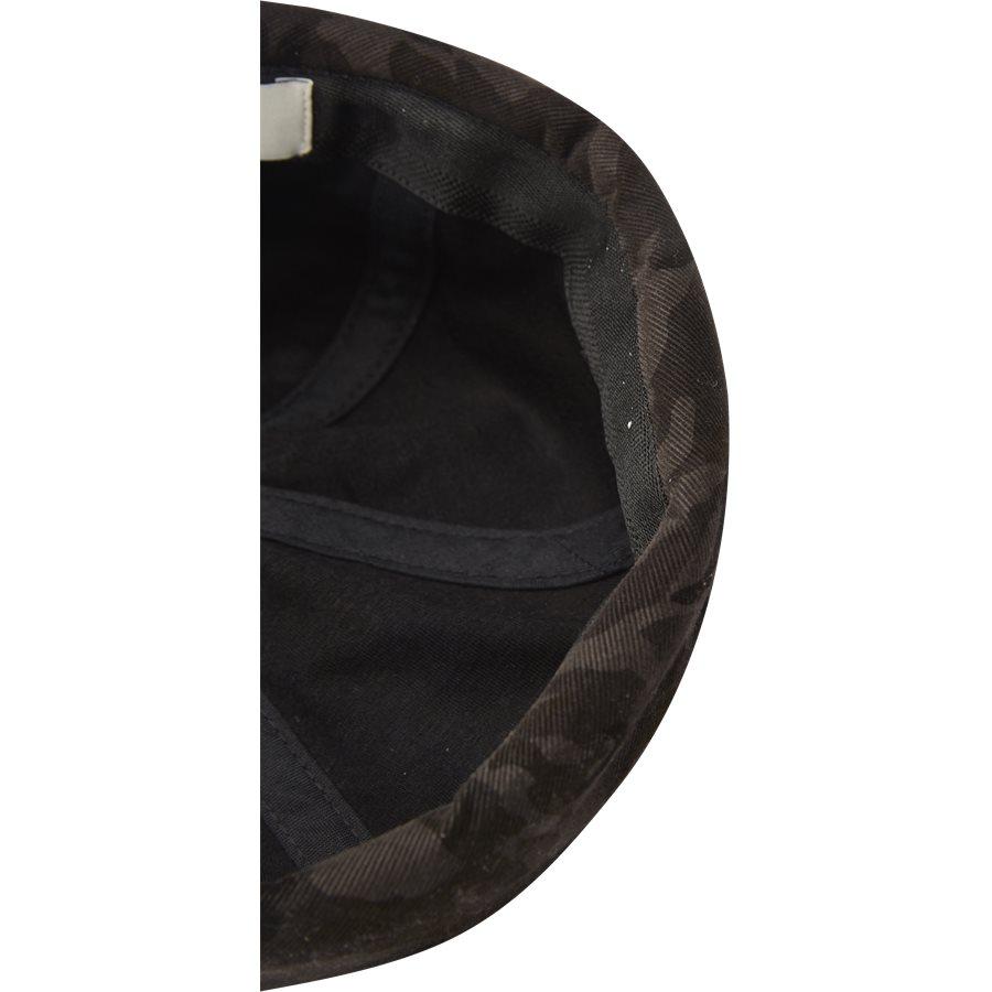 MIKI C - Miki C Hat - Caps - CAMO - 6