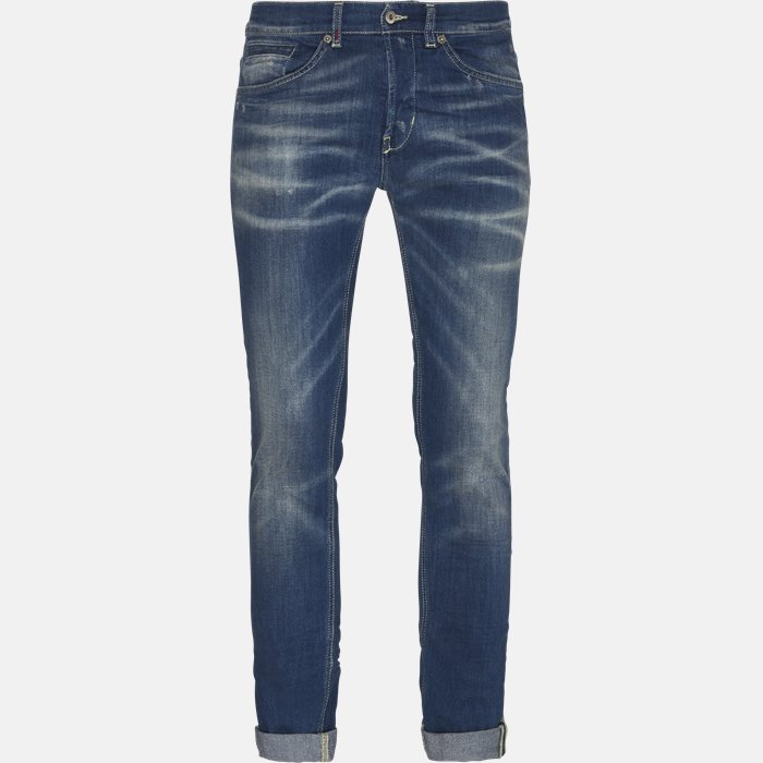Jeans - Jeans - Skinny fit - Denim