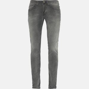 jeans Skinny fit | jeans | Grå