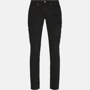 Jeans Skinny fit | Jeans | Sort