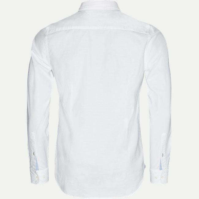 Core Stretch Oxford Skjorte