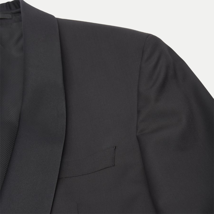 50379909 JEFRON_CYL - Jefron_CYL Smoking Jakke - Blazer - Regular - SORT - 4