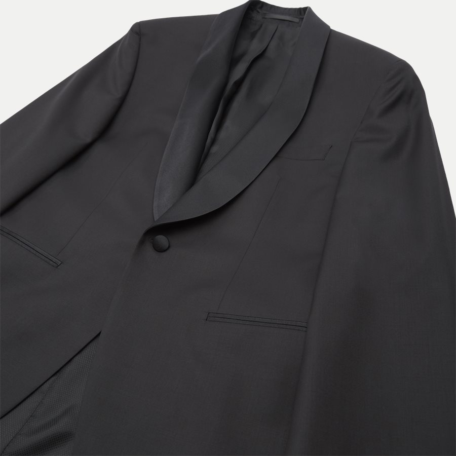 50379909 JEFRON_CYL - Jefron_CYL Smoking Jakke - Blazer - Regular - SORT - 6