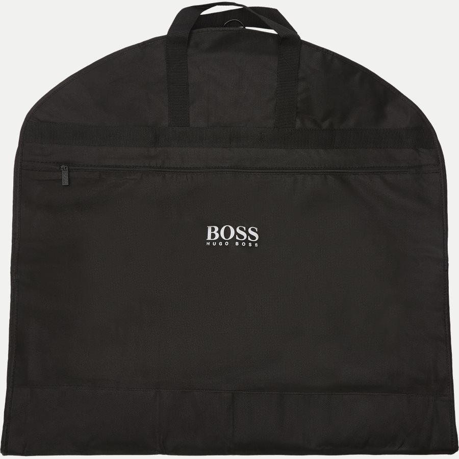 45a53852526 70000278 SUIT BAG - Dragtpose - Accessories - SORT - 1. Hugo Boss