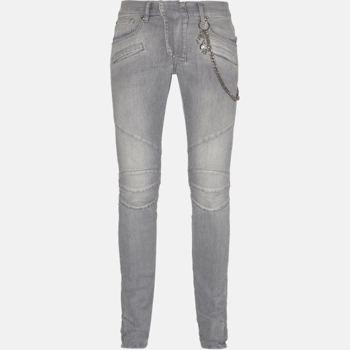 Jeans - Grå