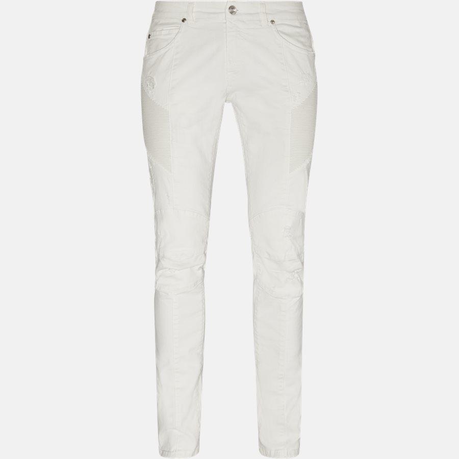 HP58202J-P8255 - jeans - Jeans - Regular fit - HVID - 1