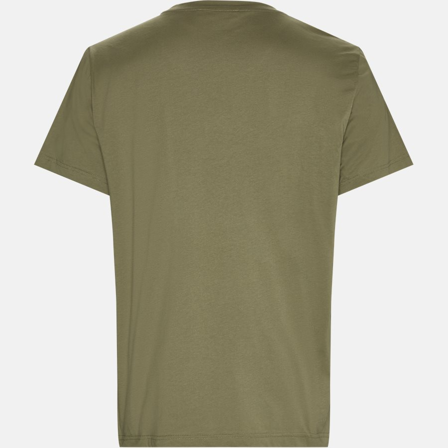 HP68215T-A8285 - T-shirt - T-shirts - Regular fit - ARMY - 2