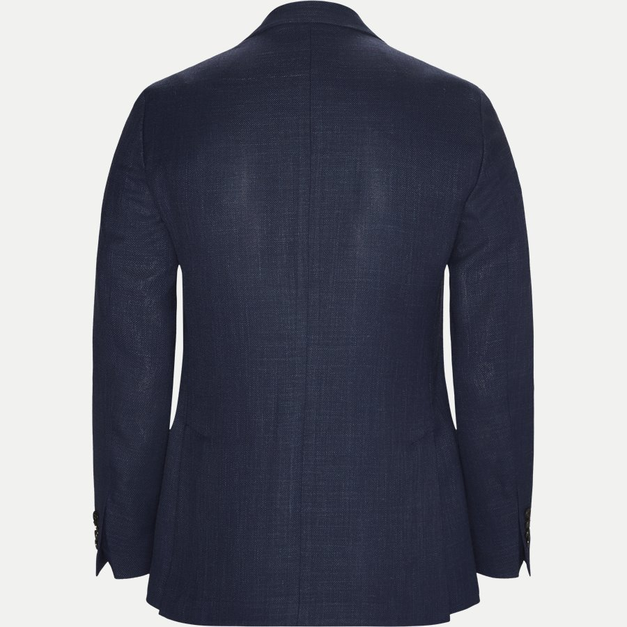 715648823 - Morgan Textured Soft Sportscoat - Blazer - Slim - NAVY - 2