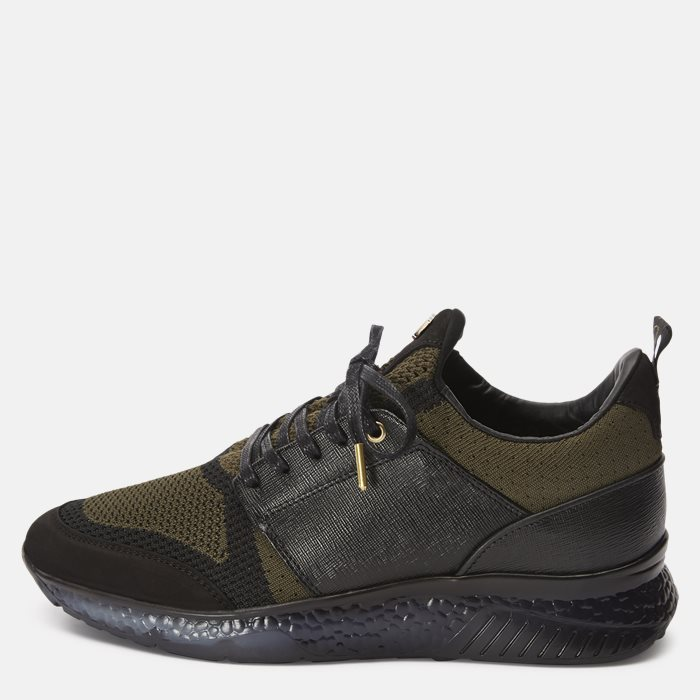 Shoes - Army