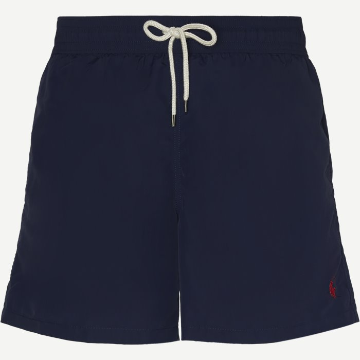Swim Shorts - Shorts - Regular - Blå