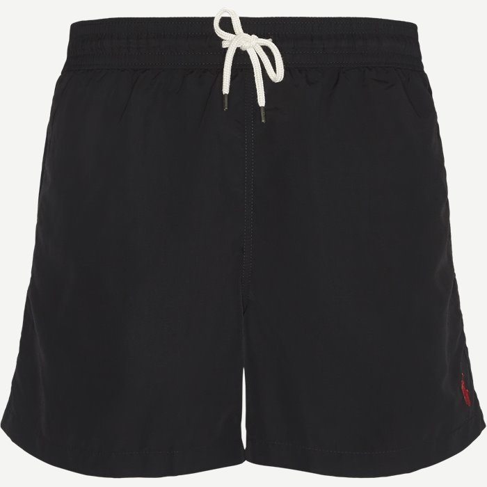 Swim Shorts - Shorts - Regular - Sort