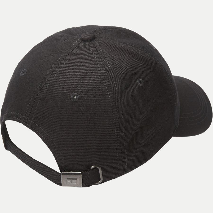 E367895041 CLASSIC BB CAP - Classic Cap - Caps - SORT - 2