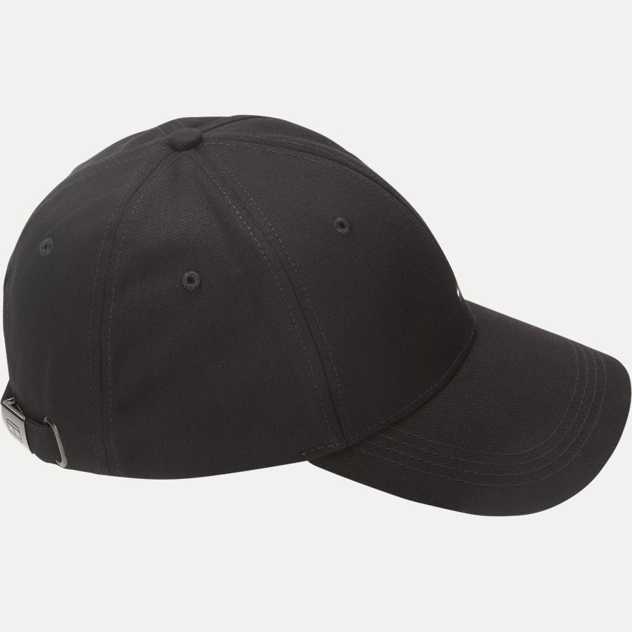 E367895041 CLASSIC BB CAP - Classic Cap - Caps - SORT - 4