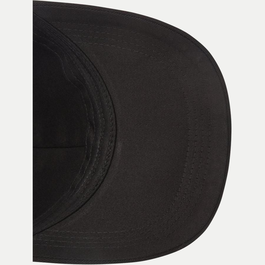 E367895041 CLASSIC BB CAP - Classic Cap - Caps - SORT - 6