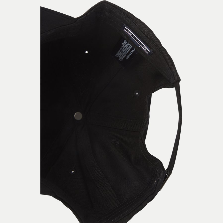 E367895041 CLASSIC BB CAP - Classic Cap - Caps - SORT - 7