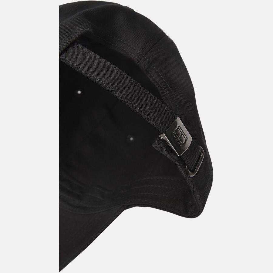 E367895041 CLASSIC BB CAP - Classic Cap - Caps - SORT - 8