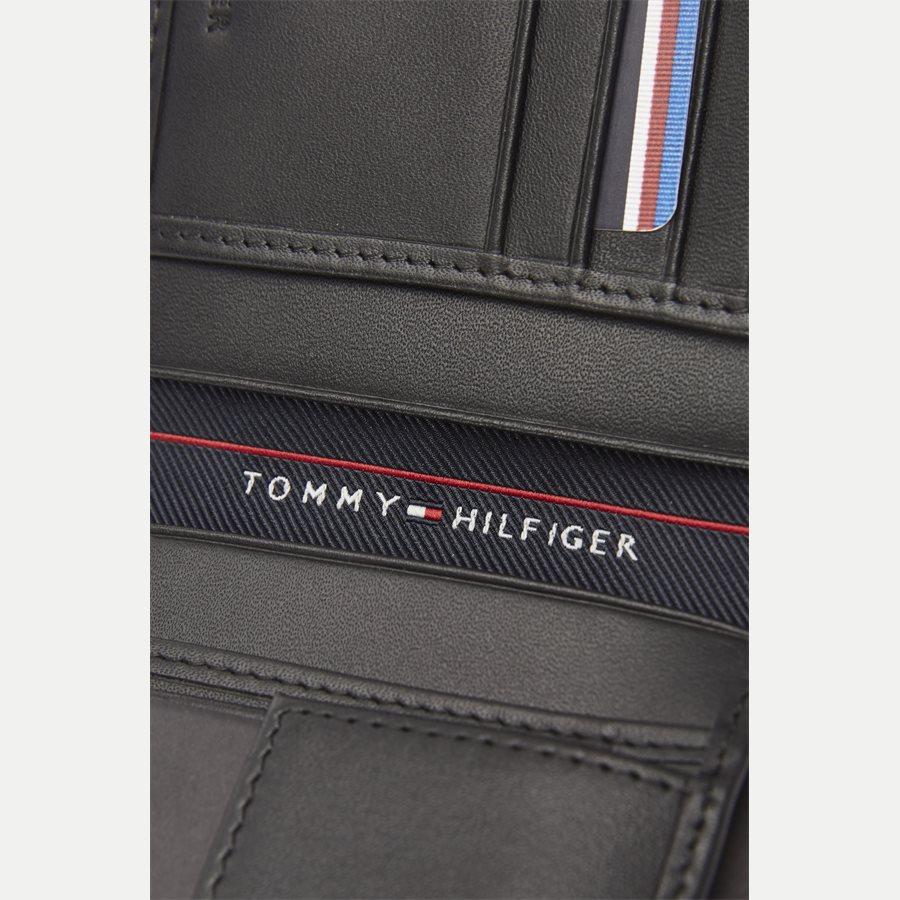AMOAM02713 HO HARRY  - Ho Harry Leather Wallet - Accessories - SORT - 4