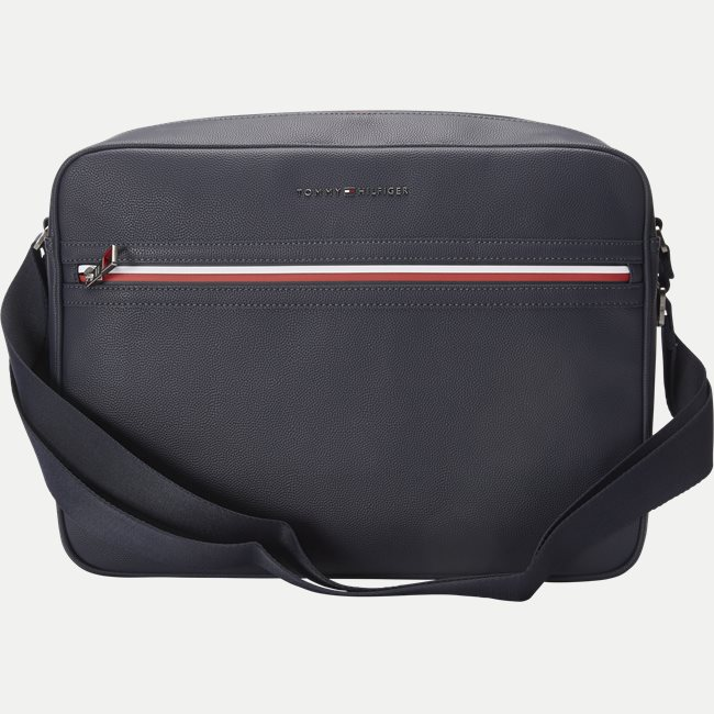 Esentail Leather Bag