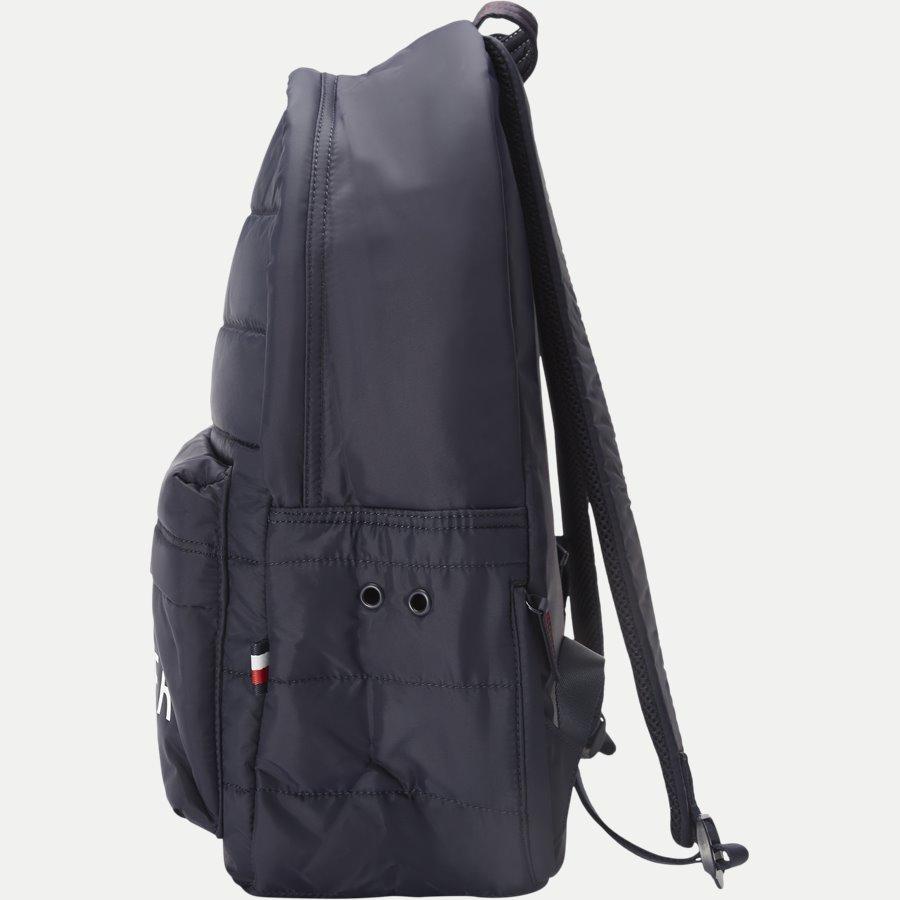 AM0AM02819 LIGHT NYLON - Light Nylon Back Pack - Tasker - NAVY - 2