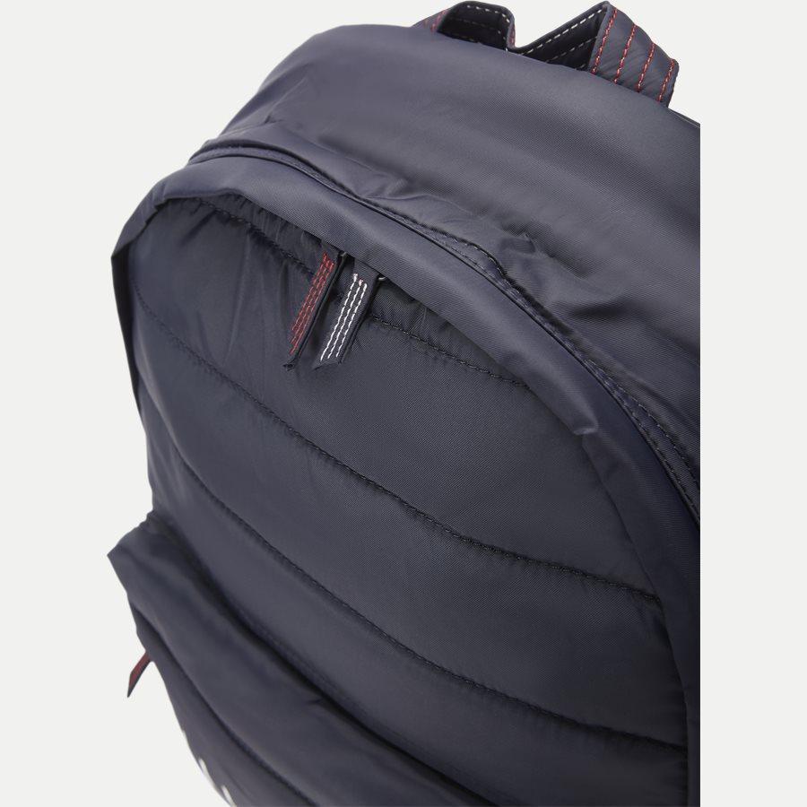 AM0AM02819 LIGHT NYLON - Light Nylon Back Pack - Tasker - NAVY - 5