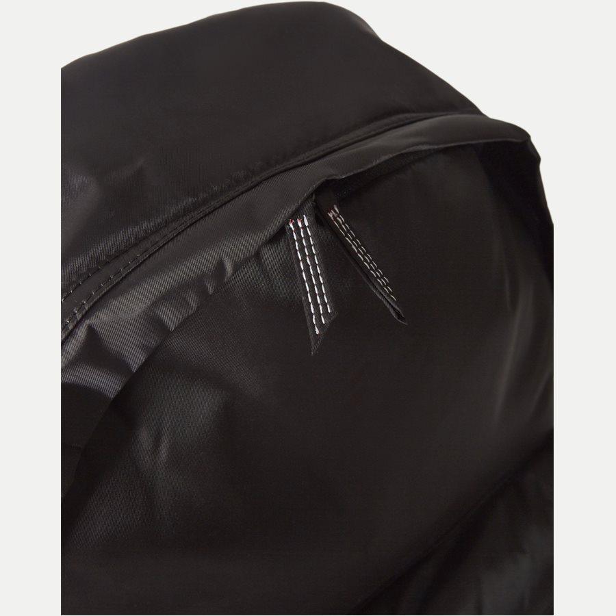 AM0AM02819 LIGHT NYLON - Light Nylon Back Pack - Tasker - SORT - 6