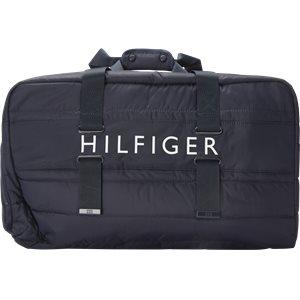 Light Nylon Duffle Bag Light Nylon Duffle Bag | Blå