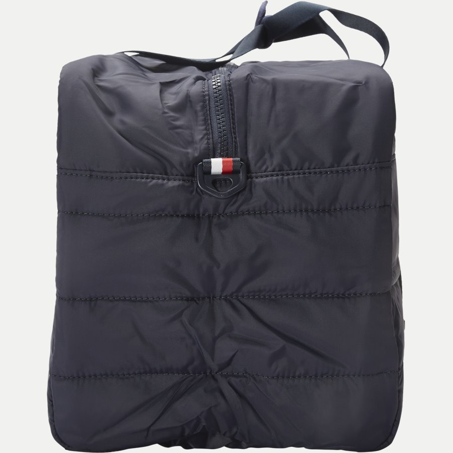 AM0AM02820 LIGHT NYLON DUFFLE - Light Nylon Duffle Bag - Tasker - NAVY - 2