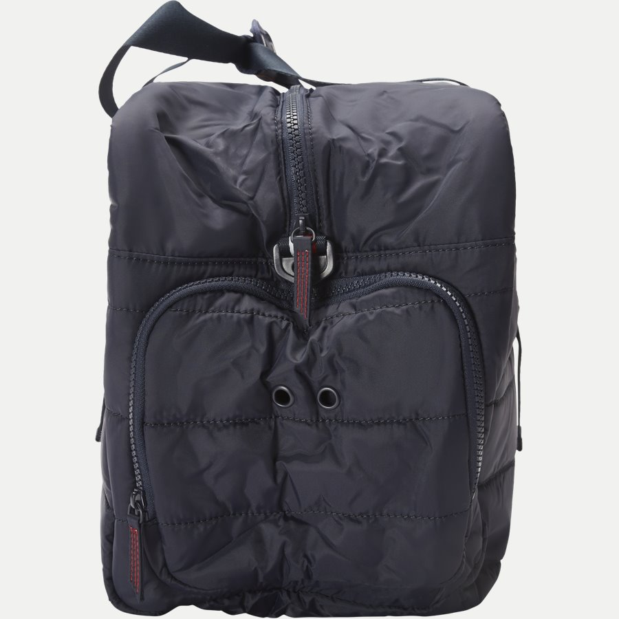 AM0AM02820 LIGHT NYLON DUFFLE - Light Nylon Duffle Bag - Tasker - NAVY - 4
