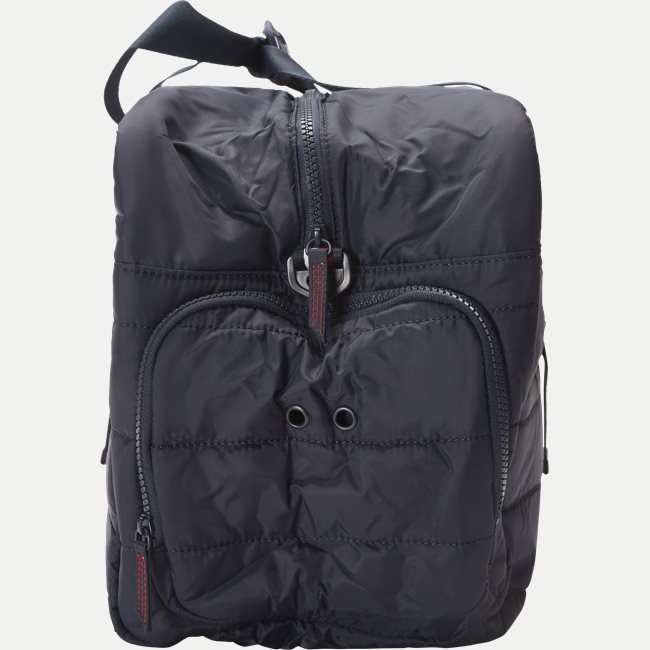 Light Nylon Duffle Bag