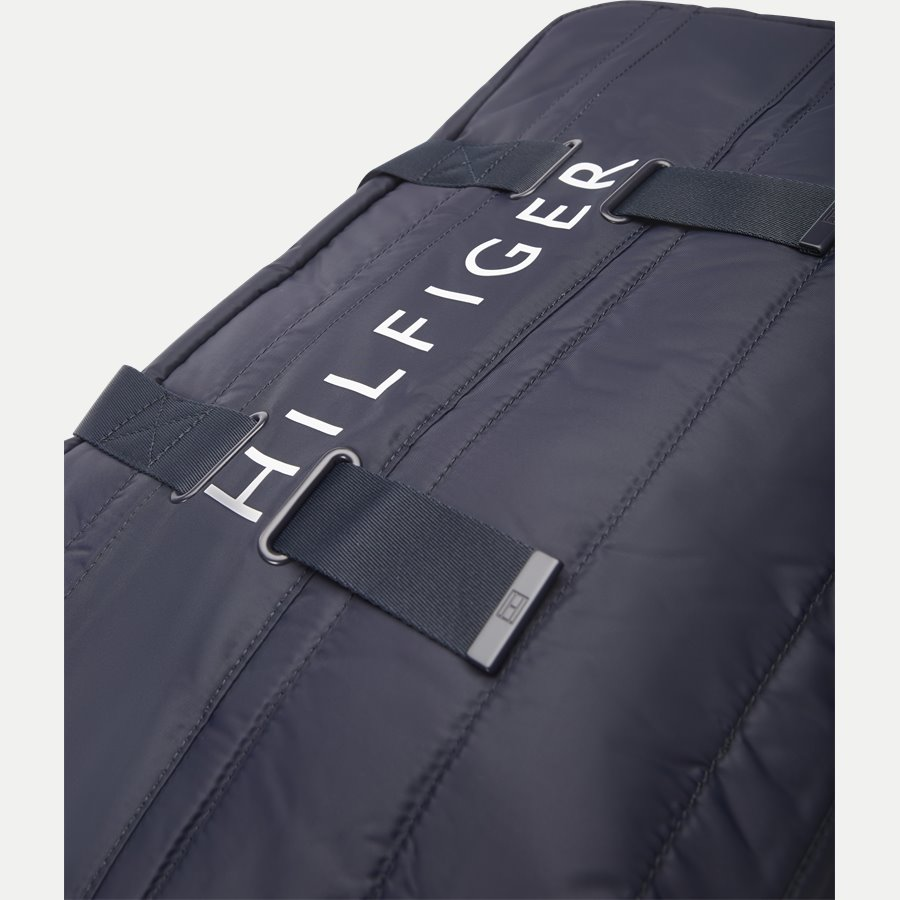 AM0AM02820 LIGHT NYLON DUFFLE - Light Nylon Duffle Bag - Tasker - NAVY - 5