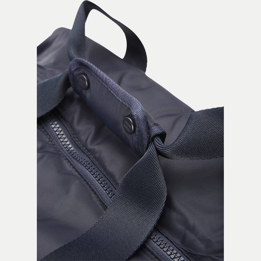 AM0AM02820 LIGHT NYLON DUFFLE - Light Nylon Duffle Bag - Tasker - NAVY - 6