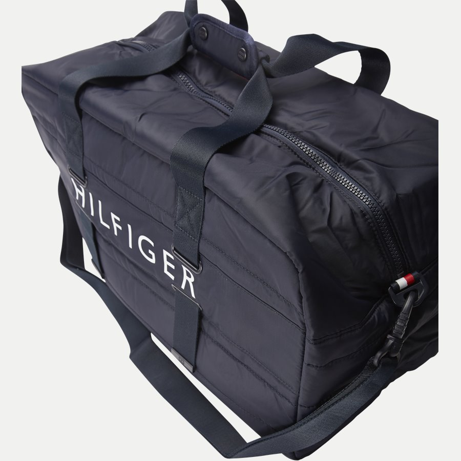 AM0AM02820 LIGHT NYLON DUFFLE - Light Nylon Duffle Bag - Tasker - NAVY - 8