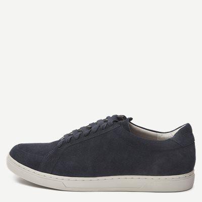 Arne S Ruskind Sneaker Arne S Ruskind Sneaker | Blå
