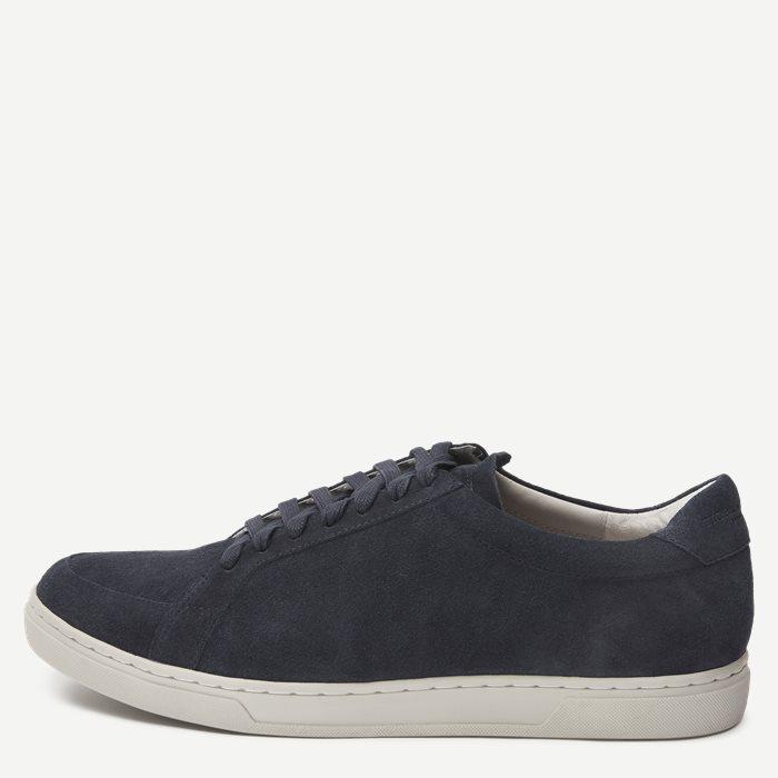 Arne S Ruskind Sneaker - Sko - Blå