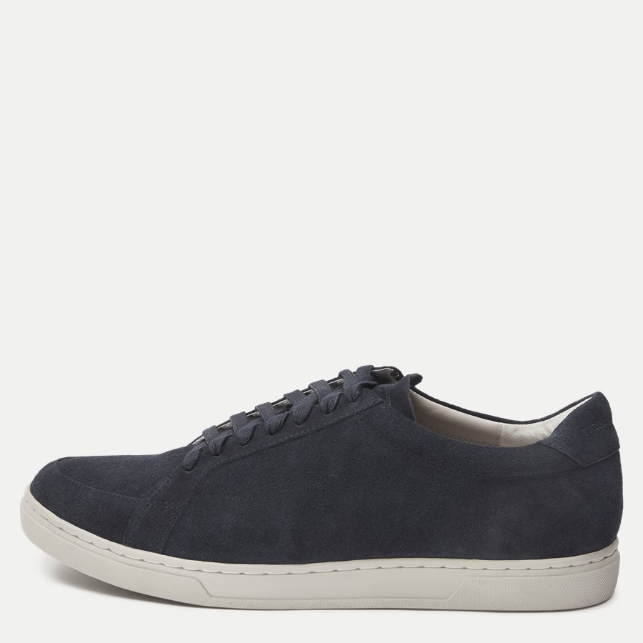 3a38db3d U62516024 ARNE S - Arne S Ruskind Sneaker - Sko - NAVY - 1
