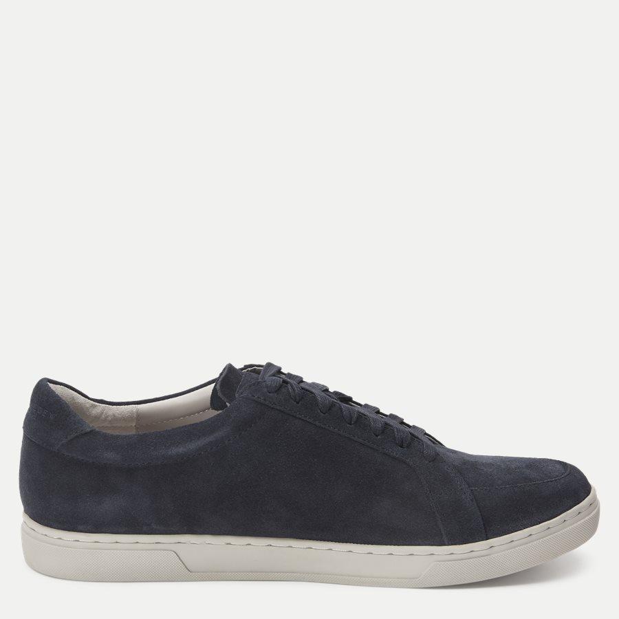 6ec7eca8 U62516024 ARNE S - Arne S Ruskind Sneaker - Sko - NAVY - 2
