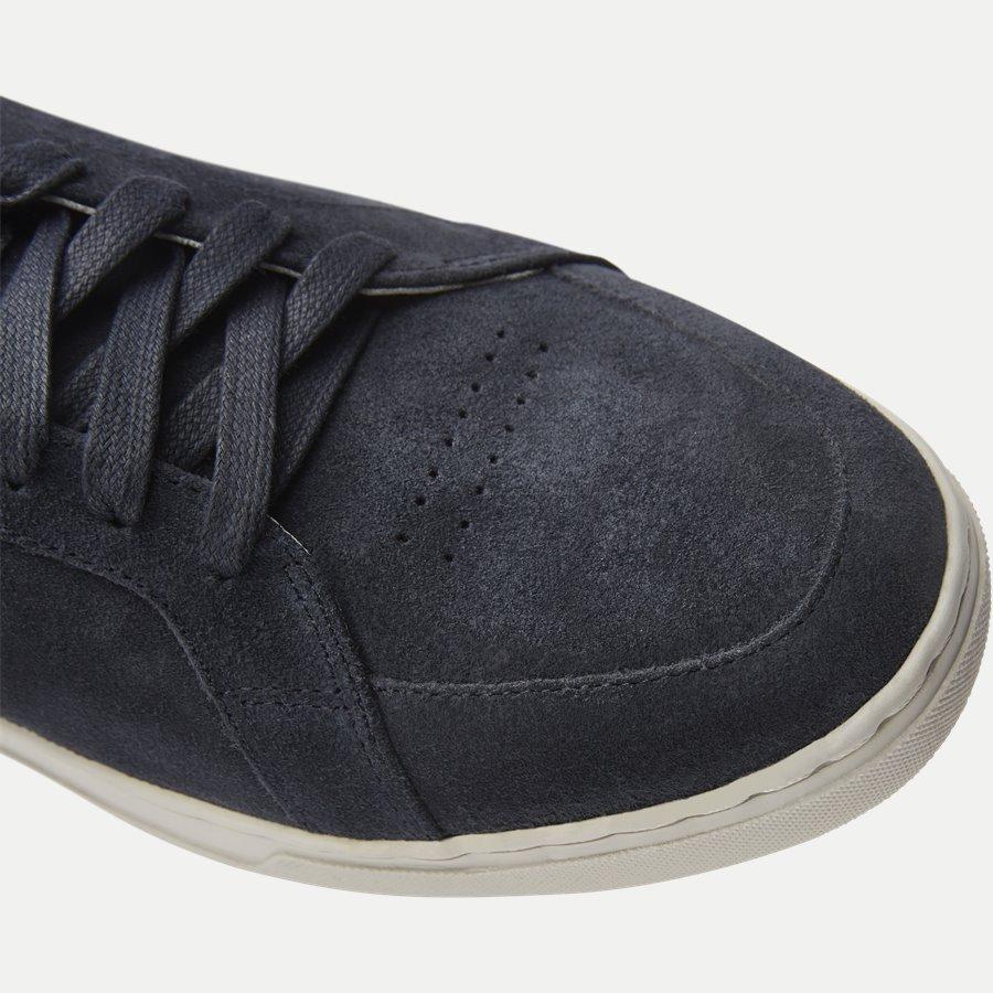 U62516024 ARNE S - Arne S Ruskind Sneaker - Sko - NAVY - 4