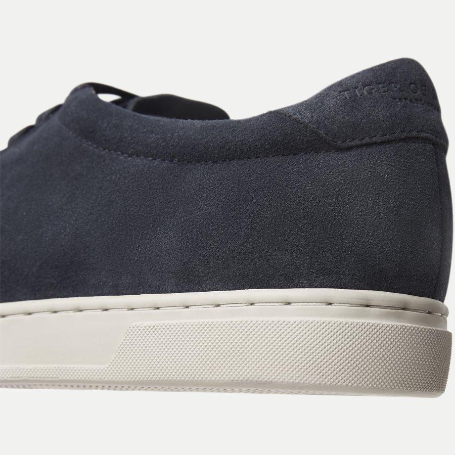 U62516024 ARNE S - Arne S Ruskind Sneaker - Sko - NAVY - 5